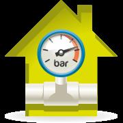 Гидравлический расчёт газовых сетей
