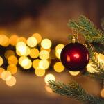 Анапагазсервис поздравляет с Новым годом и Рождеством!