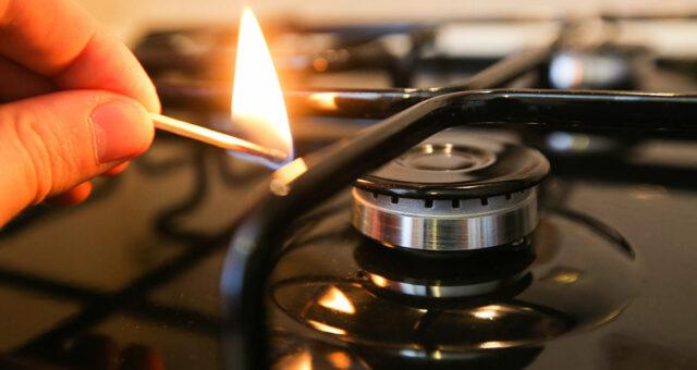 Правительство отказалось от установки «умных счетчиков» газа